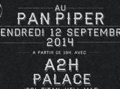Vivre Show avec Palace, Shish Skonk, Vicelow, Aelpeacha, Willax, Radikal Dandyguel Piper