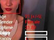 Shore, l'appli Google Glass détecte émotions (Vidéo)