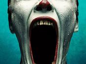 American Horror Story posters pour saison