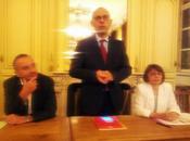 sénatoriales septembre proportionnelle donnent gauche l'Eure l'occasion d'entrer pour première fois l'histoire Palais Luxembourg