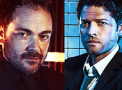 Supernatural, saison Castiel Crowley absents l'épisode