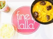 Fine Lalla, fast-good couscous