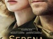 "Bande annonce ""Serena"" Susanne Bier, sortie Novembre."