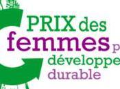 MONDADORI FRANCE présente Prix Femmes Développement Durable