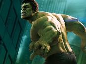 Marvel développerait série film Hulk