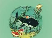 Aventures Tintin: Trésor Rackham Rouge