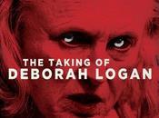 [News] trailer prometteur pour taking deborah logan