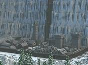 copie Château Noir Game Thrones dans Minecraft