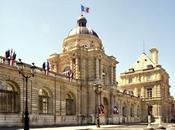 septembre, bienvenue Portes ouvertes Sénat, pour Journées Européennes Patrimoine