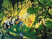 Aventures Tintin: Temple Soleil
