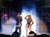 Live Report/Photos Jay+Bey TOP, Lauryn Hill convertie ROCK