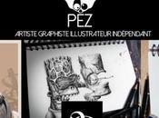 Artiste graphiste illustrateur