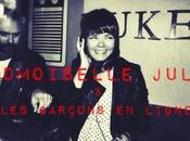 "MADMOISELLE JULIE: Playlist ""Kate Naomi"""