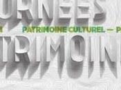 Agenda weekend journées Patrimoine 2014
