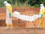 Ebola virus sévit Afrique l'Ouest
