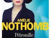 Petronille d'Amélie Nothomb