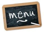 menus septembre 2014