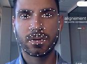 Futureself votre visage 2034