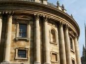 Oxford, ceinte d'or