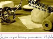 Tarte figues noires, amandes l'orange KKVKVK#57