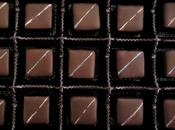 Chocolats fins ganaches