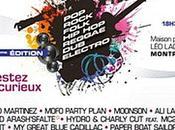 Montpellier Festival 2+2=5