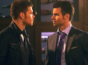 "Originals Synopsis photos promos l'épisode 2.02 ""Alive Kicking"""