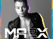 MA2X Premier album Octobre