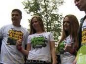 patriotisme, russes changent T-shirts