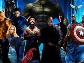 Mythologie d'aujourd'hui Supers Héros sont-ils Panthéon XXème