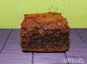 Brownies pate tartiner