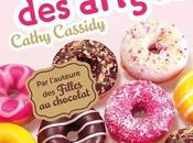 délices anges, tome Cathy Cassidy