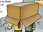 "Penser ""out box"""