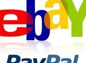 PayPal devient société indépendant eBay