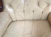 Rénover vieux fauteuil!