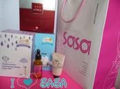 SASA dans tous états haul boutique Ebay Scheming, Sasa, It's Skin)