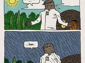 Caprices météo