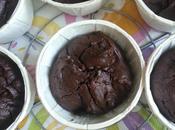 Muffins intensément chocolat comme McDo