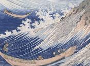 Médusées musée Hokusai Grand Palais