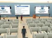 Forum virtuel pour l'emploi Talents Handicap