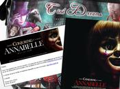 Critique d'Annabelle
