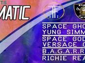 Fairfax presents T(h)rillmatic Raider Klan Yung Simmie SpaceGhostPurrp Gang B.A.G.A.R.R.E Richie Reach SOCIAL CLUB (2*2 places gagner)