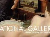 "CINEMA: ""National Gallery"" (2014), passionnante visite avec audioguide exciting visit with"