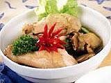 Tumis Ayam Kecap Jepang