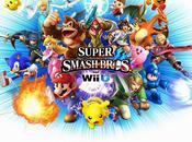 Super Smash Bros. enfin date sortie