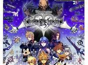 Kingdom Hearts ReMIX Trailer d'introduction magie