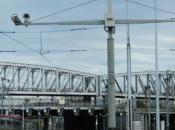 ponts Goutte d'Or pont Saint-Ange