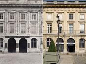 Banque populaire Industrielle Commerciale, place Royale