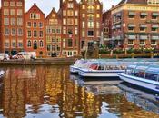 Faire visite Amsterdam