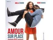 Amour place emporter